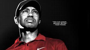Tiger Woods - Wallpaper #35708