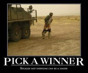 Thread: PrivateMArtin presents funny military pics