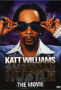 Katt Williams: American Hustle (2007) Poster