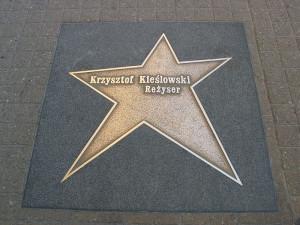 Descrizione Krzysztof Kieslowski gwiazda Lodz.jpg