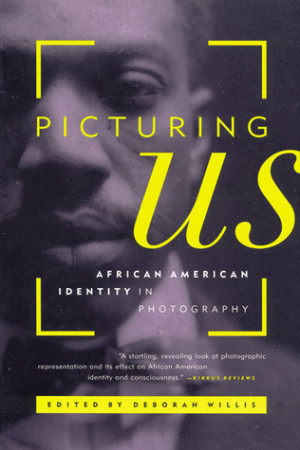 """... Us: African American Identity in Photography"""" as Want to Read"""