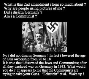 ... hitler quotes on gun adolf hitler quotes about hitler gun control