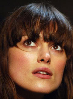 Keira Knightley's stage debut has taken £1million at the box office ...