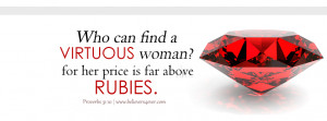 ... virtuous woman, facebook timeline cover for women, christian women