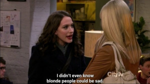 max, caroline, 2 broke girls, text, quote, funny, girl.cute,fashion ...