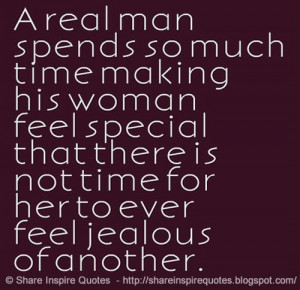 Quotes About Him Making You Feel Special Love quotes