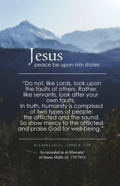 jesus islamic quotes reminders in islam we love and believe in jesus ...