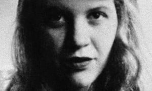 Sylvia Plath & Esther Greenwood: The Intolerable Struggle to Exist ...