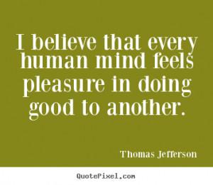 Doing Good quote #2