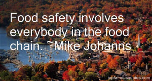 Quotes About Food Safety Pictures