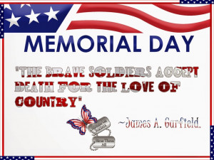 Memorial Day Quotes - FunnyDAM - Funny Images, Pictures, Photos, Pics ...