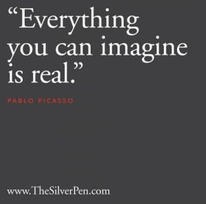 Imagine You And Me Quotes http://www.thesilverpen.com/breast-cancer ...