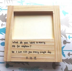 valentine engraving quotes