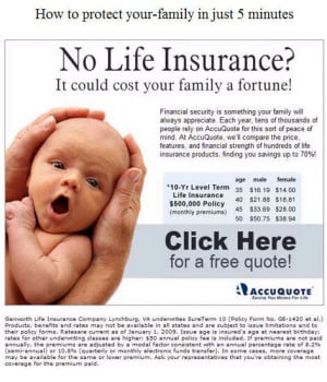 Family Health Insurance Quotes Texas