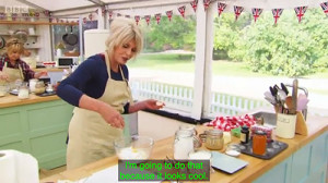 The 10 funniest Joanna Lumley quotes from Comic Relief Bake Off