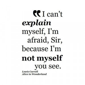 ... alice in wonderland quotes lewis carroll alice in wonderland quotes