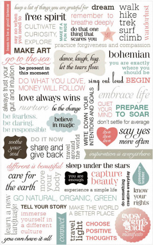 04-guide-to-typefaces-with-life-quotes-in-creative-typography