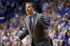 Kentucky Wildcats vs. UCLA: John Calipari Teleconference Quotes