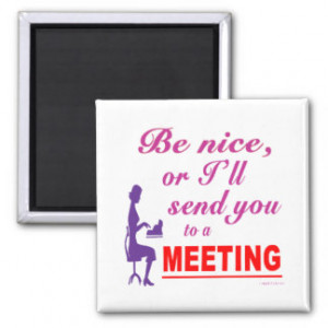 Funny Quotes Business Meetings