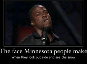 Related to Minnesota Kevin Hart Quotes And Sayings