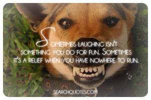 Quotes With Pictures - About Laughter