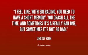 Racing Quotes Preview quote