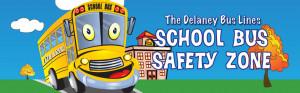 School Bus Safety Zone