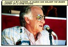 Major League with Bob Uecker