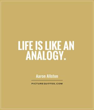 tweet aaron allston quotes life quotes