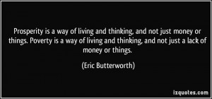 More Eric Butterworth Quotes