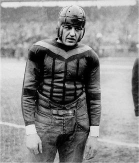 for the sports fans: red grange