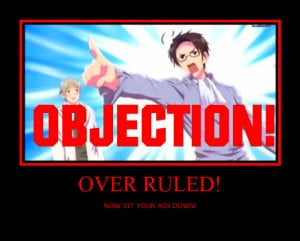 Austria Objection Hetalia By Ll Kai Ll Pictures