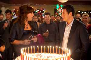 Jack and Jill Adam Sandler Theatrical Review