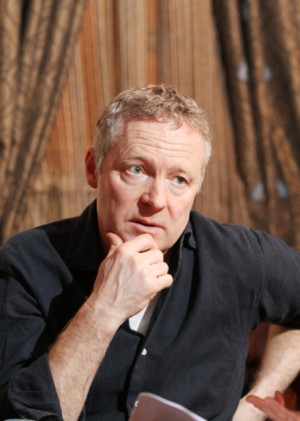 Rory Bremner and the satirist s stance