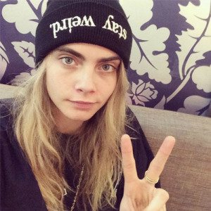 Cara Delevingne Lands 'Paper Town' Role: 9 Quotes About Her Gorgeous ...