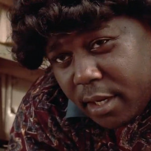Big Worm Faizon Love