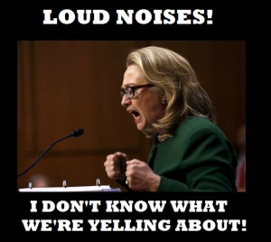 loudnoises #anchorman #funny #hillaryclinton #politics #quotes