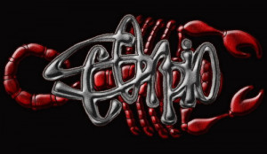 Scorpio Graphics