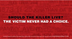 Go Back > Gallery For > Pro Death Penalty Posters