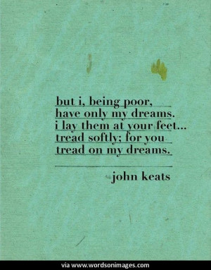 Quotes by yeats