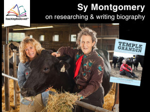 temple grandin quotes about animals