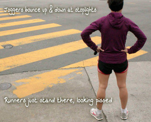 quote and accompanying image are from gibson s daily running quotes ...