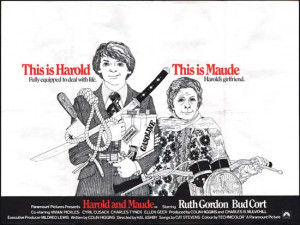 Harold and Maude : The Criterion Blu-ray review