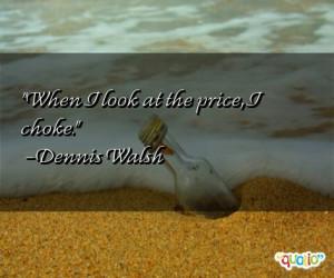 Choke Chuck Palahniuk Quotes