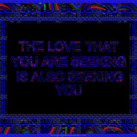 love quote or saying photo: LOVE QUOTE BLUE VERSION quote-love-seeking ...