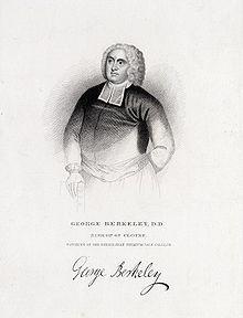 George Berkeley Quotes (30 quotes)