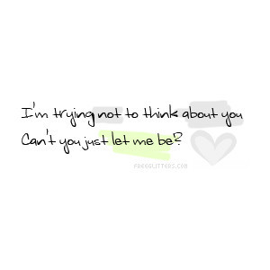 Sad Love Quotes, Sad Break Up Love Quotes, Sad Love Decision Quotes ...
