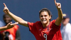 Few footballers of either gender have made the impact on the game that ...
