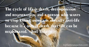 Quotes About Cycle Of Life And Death Pictures