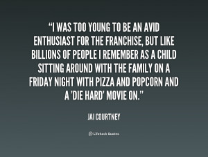 Died Too Young Quotes